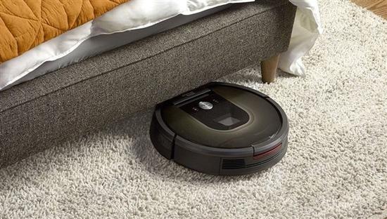 扫地机器人iRobot惹麻烦:家庭资料全被倒卖