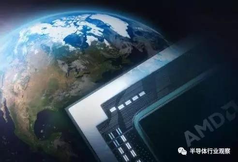 忆往昔展未来 AMD能否建立不毁防线?