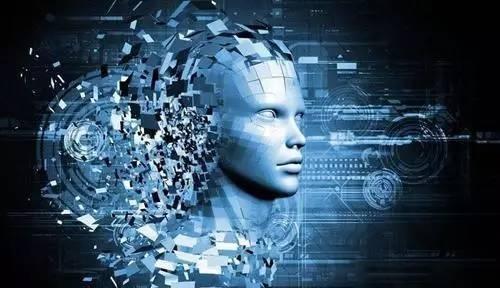 国家驱动时代 巨头争食人工智能万亿市场