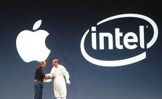 苹果A11单核跑出4600分 媲美英特尔i7?
