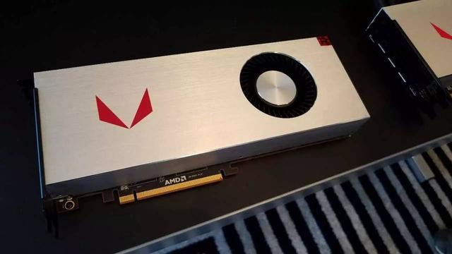 Radeon RX VEGA系列显卡终现身 AMD为游戏体验做了啥?