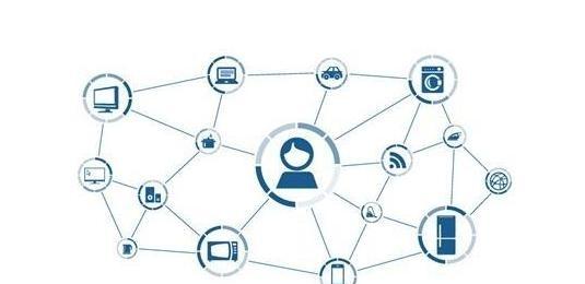 物联网时代来临,并且它将改变人们的工作方式