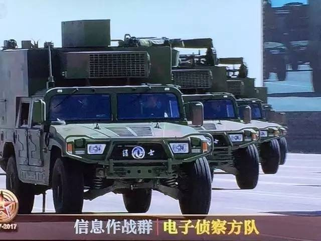 沙场秋点兵,战车扬军威,为中国制造点赞