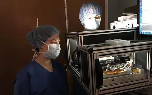 Cooks又出手:可用于癌症术前分析的质谱成像方法