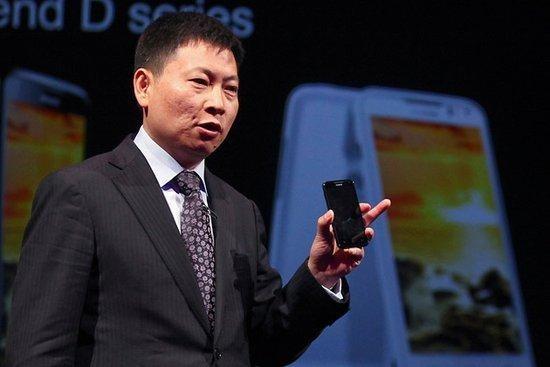 余承东:华为将在高端市场冲击苹果,mate系列首发AI芯片