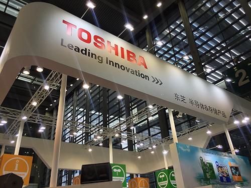 东芝同意在完成出售芯片业务之前告知西部数据