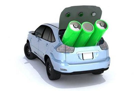 """""""四点""""看清电动汽车 百公里能耗是拿积分关键"""