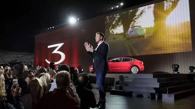 特斯拉Model 3编年史:一个时代的开始 一个时代的结束