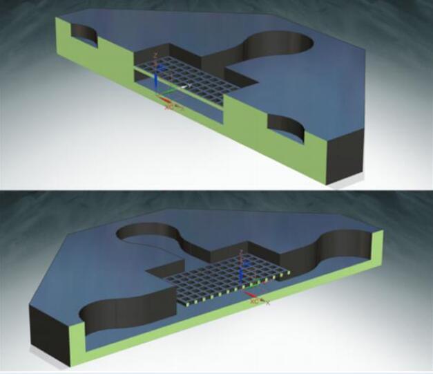 3D打印陶瓷微系统推进微流控芯片或人体器官芯片应用