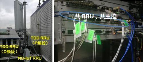深圳移动携手华为率先完成蜂窝物联网融合站点试验网部署