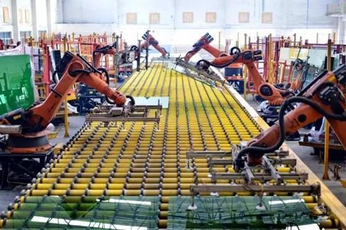 中国制造业现状调查:处于历史低谷还是爆发前夜?