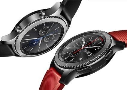 三星或将研发全新智能手表