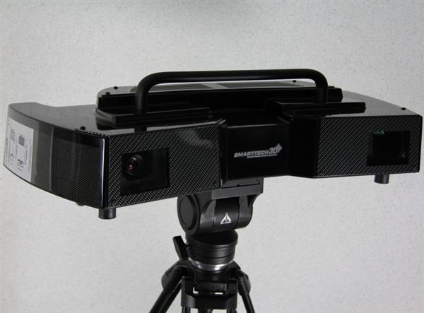 3D扫描和打印在Arrinera Hussarya超级跑车的开发中的应用