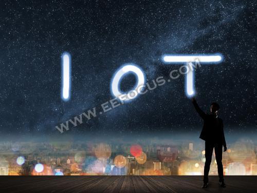 与高通/华为/爱立信有渊源,刨根问底NB-IoT背后的故事
