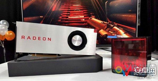 AMD展示神秘全息显示盒子Holocube