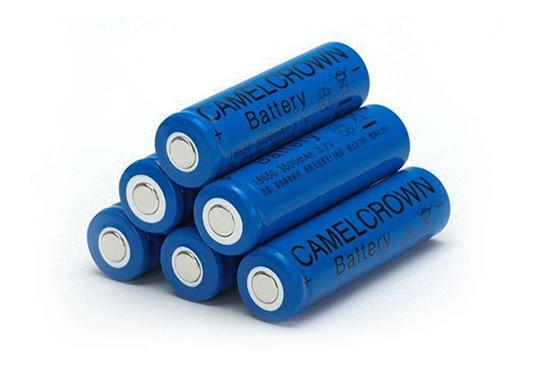 我国各企业锂电池能量密度现状一览