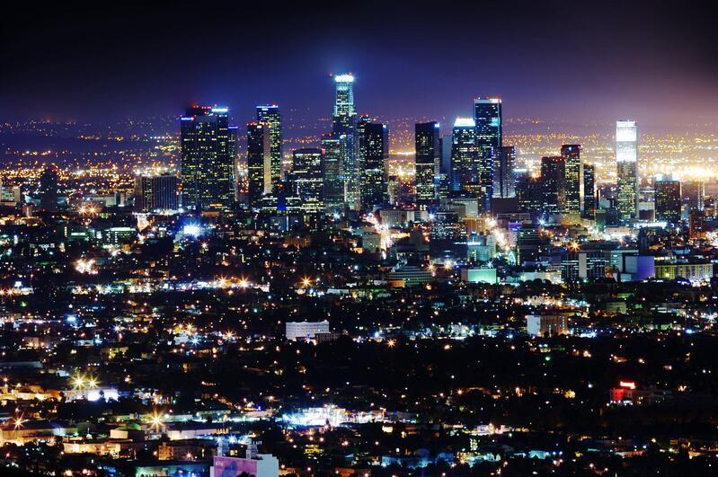 智能互联LED照明助力实现联合国可持续发展目标