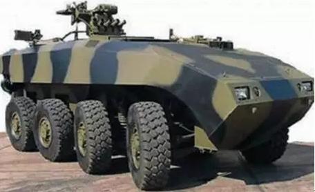 陆军机器人装备的发展现状及未来前景