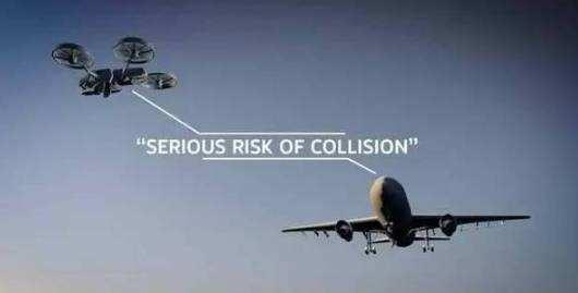 从《战狼2》看无人机发展利弊
