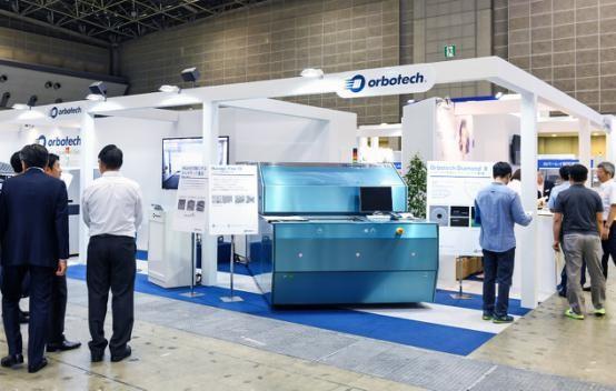 奥宝携手日本PCB制造行业 打造优质PCB量产解决方案