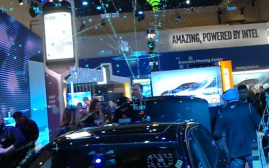 无人驾驶汽车搭载5G网络:驱动无人驾驶数据价值转化