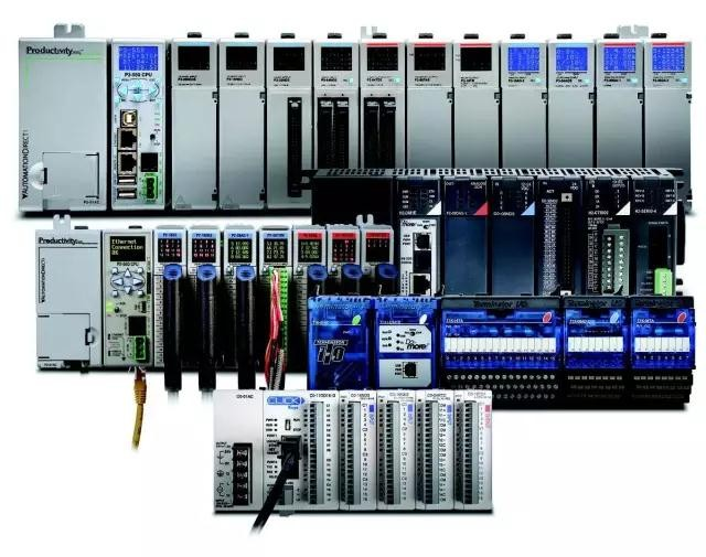 PLC、PAC、还是IPC 如何为应用程序选择最佳控制器?