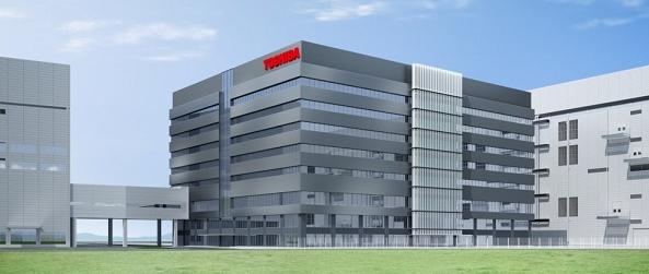 东芝单方面投资芯片生产 未与西部达成合作
