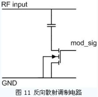 技术中心 > 电工电气          电源启动复位信号产生电路在rfid 标