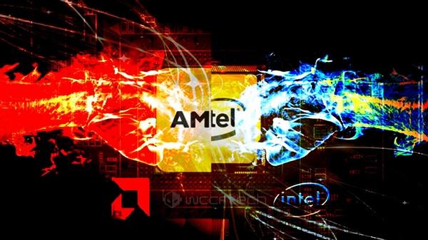 AMD/英特尔竞相发力 桌面PC市场刮起新春风