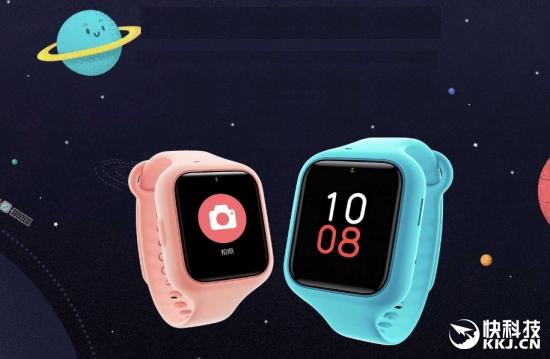 米兔儿童电话手表2评测:与竞品相比 竞争力如何?