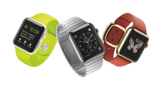 苹果或发布新款智能手表,将支持蜂窝连接