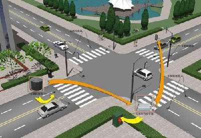 公安部将推进自动驾驶项目上路测试、交通事故分析预防体系