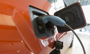 欧盟否认将推出电动车配额
