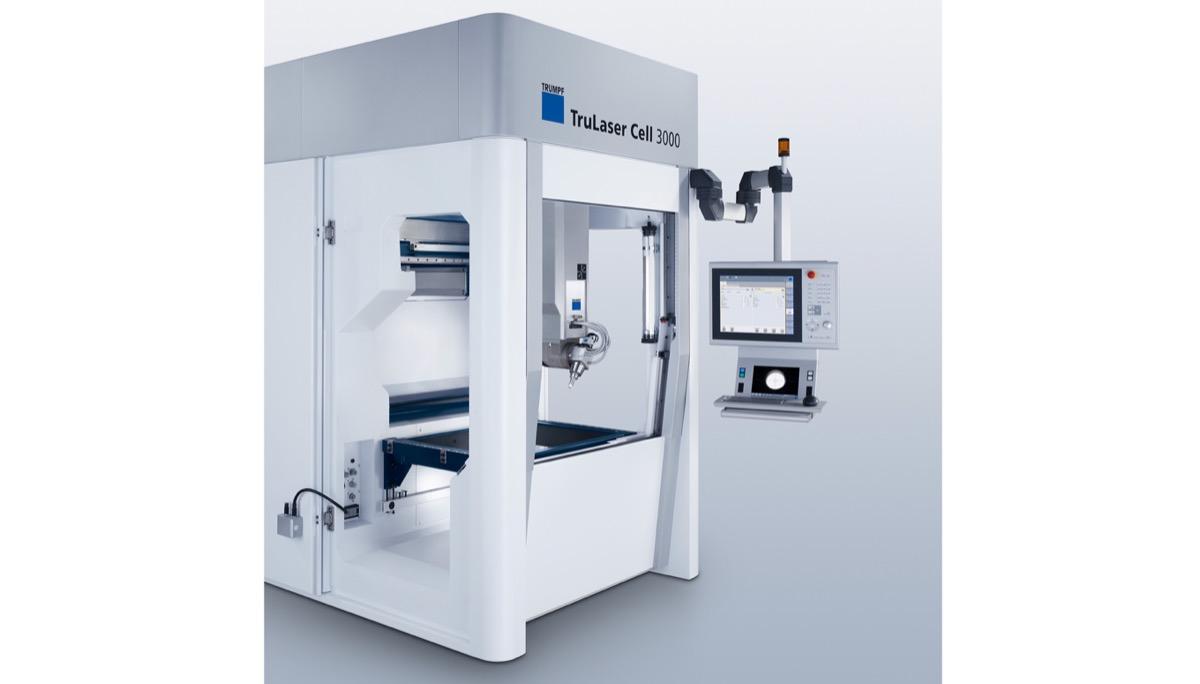 TRUMPF推出EHLA极速高速粉末金属AM技术