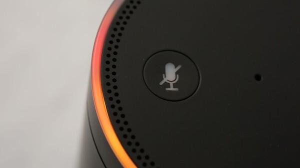 智能音箱也会被盗账号!旧款亚马逊Echo爆漏洞