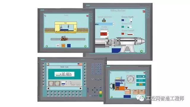技术篇|工控人必须了解的10大人机界面常识