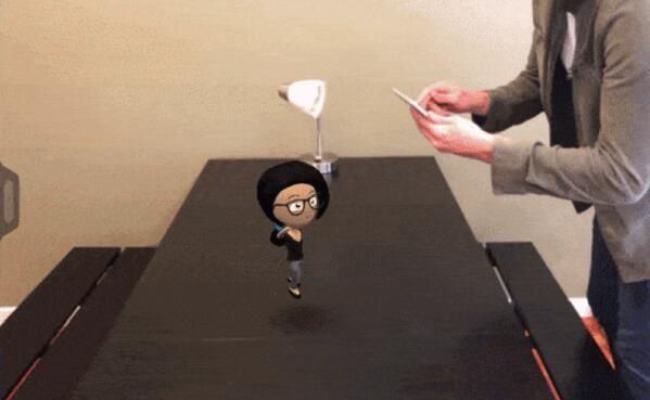 苹果带动AR行业 麻省理工AR开发工具熬出头了