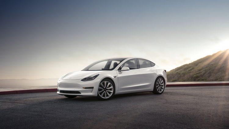美环保署曝光特斯拉Model 3电池/动力测试数据