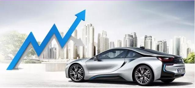 7月新能源车产销格局分析:三巨头依然实力强大