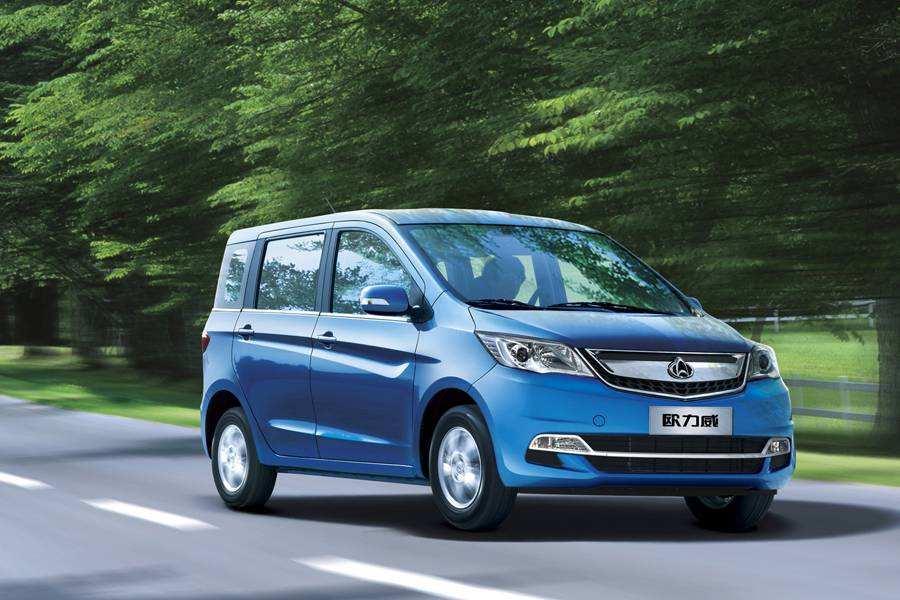 盘点近期上市纯电动汽车 价格多少