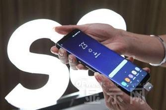 2017年柔性AMOLED智能手机面板的出货量预计达1.61亿片