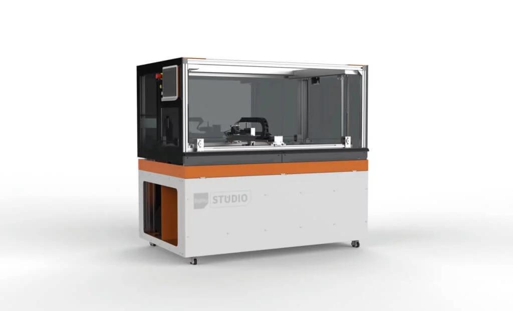 """以超大型FDM叱咤3D打印界的BigRep为何调转市场打造""""小型""""打印机"""