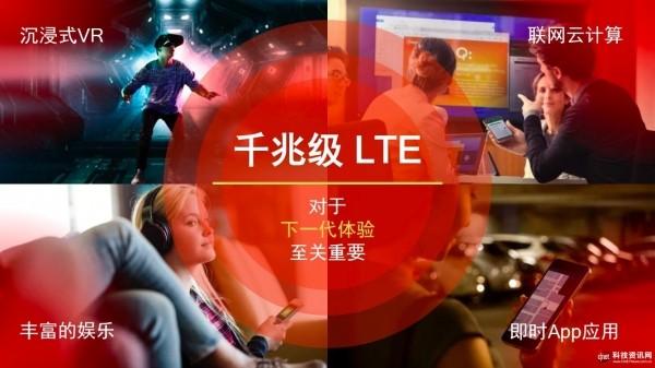 5G必经之路 千兆级LTE产品开始陆续落地
