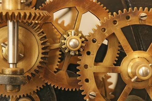上半年机械工业呈现趋好态势