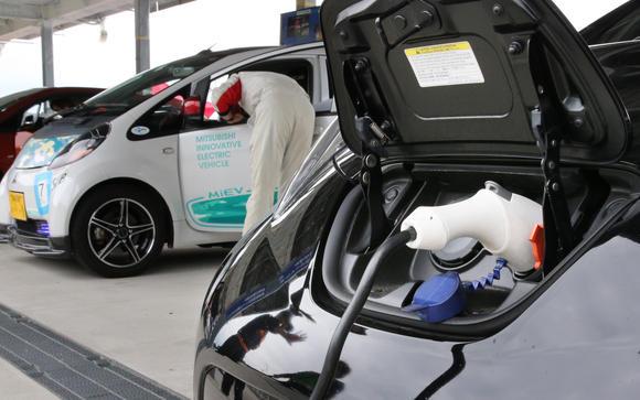 续航里程翻倍电池或于2020年量产