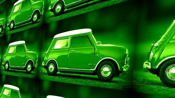 数说7月新能源汽车产业态势(市场篇)