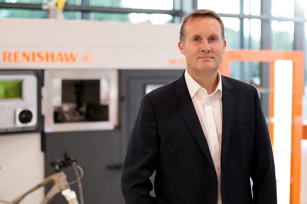 雷尼绍和Aeromet达成合作,为下一代铝合金材料A20X建立3D打印工艺参数
