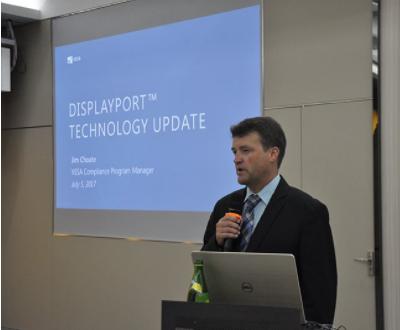 DisplayPort1.4标准加速推广,助力VR/AR应用市场