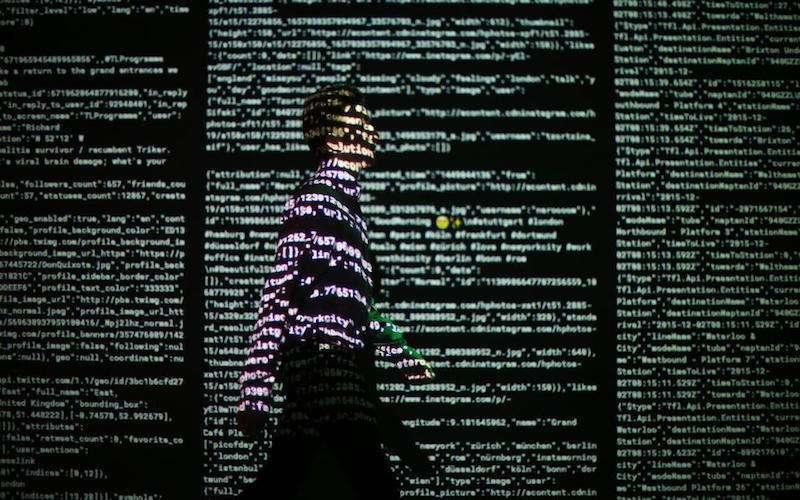 电子科技大学陈建文:没有完美的大数据,现实世界都是小数据