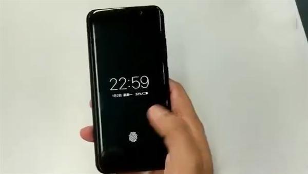 全面屏卷起的热潮 智能手机大变样